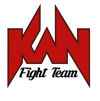 kan fight team zaragoza